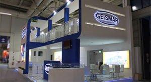 Geismar electrifies Innotrans 2018